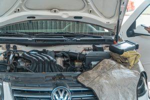 comment faire la vidange de sa voiture