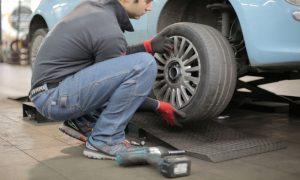 taille de ses pneus de voiture