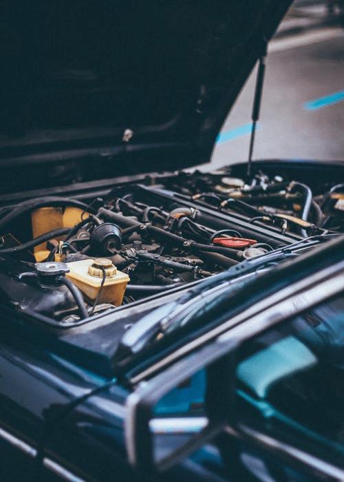 debrancher batterie voiture
