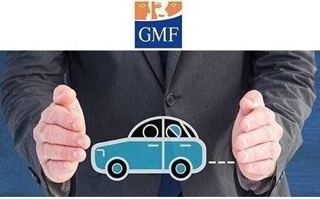 Avis assurance auto : GMF