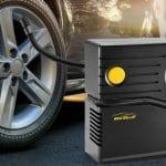 Comparatif pour choisir le meilleur gonfleur pneu voiture