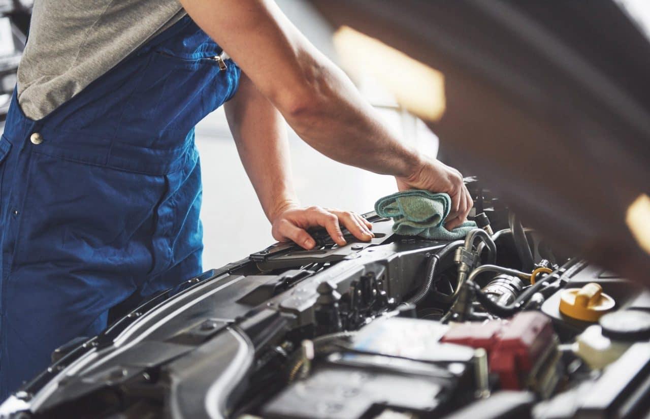 devis reparation auto faire des economies