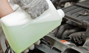 colmater fuite radiateur voiture