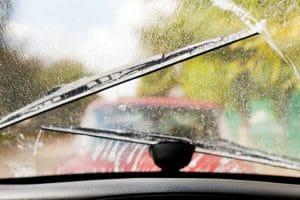 deboucher lave glace voiture