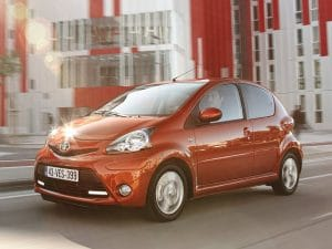 perte puissance toyota aygo 1 4 hdi