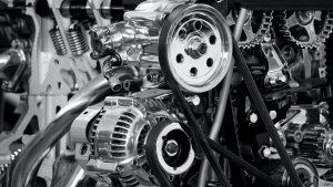 piece auto economie circulaire