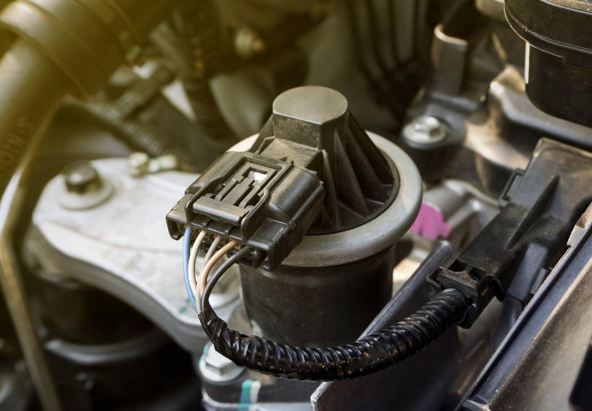 perte de puissance d'une Toyota Aygo 1.4 HDI