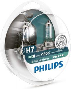 Ampoule H7 Philips X-TremeVision