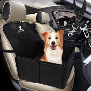 Siège auto pour chien Wimypet