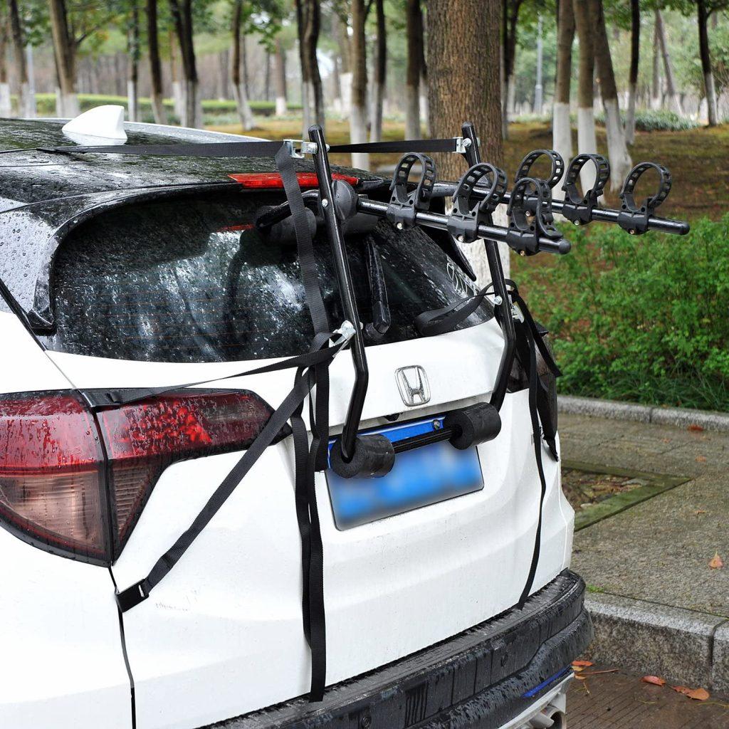 porte-vélo hayon