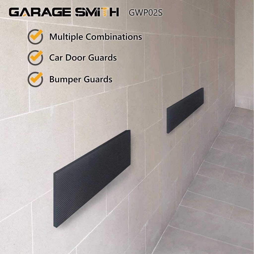 protection murale de garage