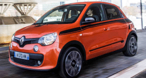 Avis sur la nouvelle Twingo Renault