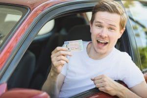 financer un permis de conduire avec son CPF