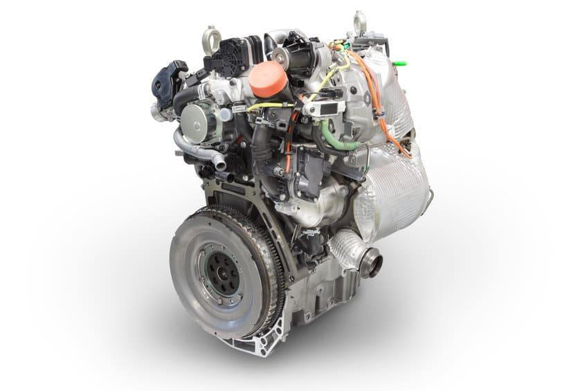 turbo Mégane 2